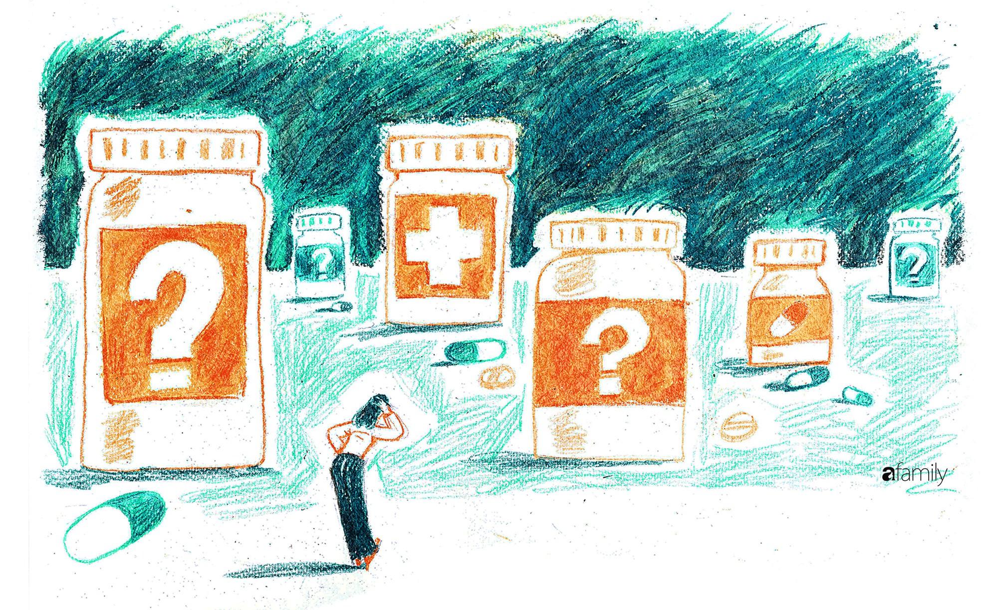"""Chữa bệnh kiểu """"truyền miệng"""" thời Facebook: Tư duy mông muội khiến bạn tự giết chính mình - Ảnh 14."""