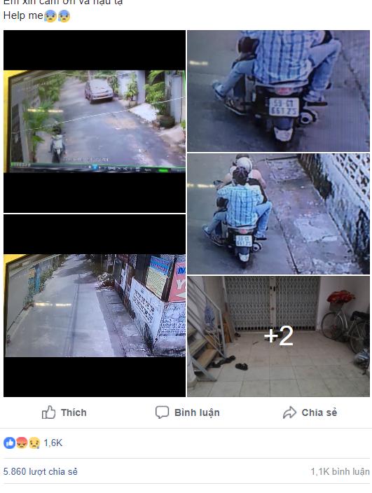 """Clip: Trộm bẻ khóa, """"cuỗm"""" lần lượt 3 xe máy tại một căn nhà giữa phố chỉ trong vài phút"""
