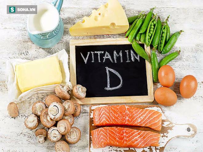 Nghiên cứu ở Nhật: Duy trì đủ loại vitamin này có thể ngăn ngừa 30-50% nguy cơ ung thư gan - Ảnh 2.