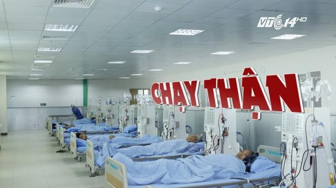 TS Nguyễn Hữu Dũng: Suy thận diễn biến âm thầm rất nguy hiểm, đây là 5 dấu hiệu của bệnh - Ảnh 1.
