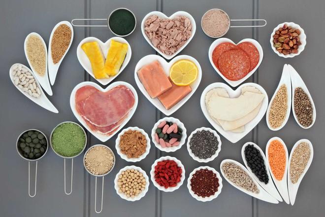 Nghiên cứu ở Nhật: Duy trì đủ loại vitamin này có thể ngăn ngừa 30-50% nguy cơ ung thư gan - Ảnh 3.