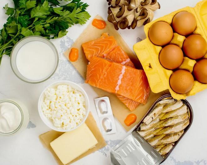 Nghiên cứu ở Nhật: Duy trì đủ loại vitamin này có thể ngăn ngừa 30-50% nguy cơ ung thư gan - Ảnh 4.