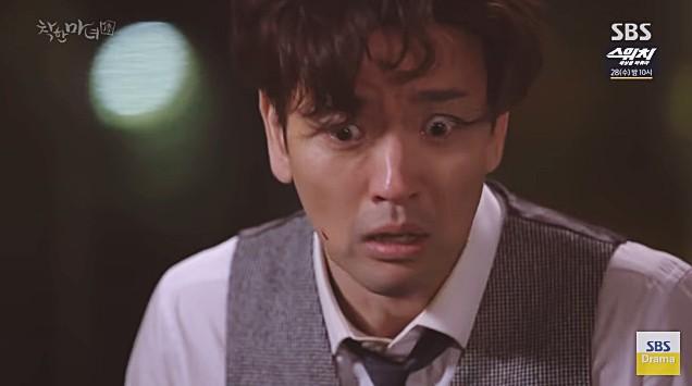 Lee Da Hae bắt được chồng ngoại tình tại trận, thế nhưng cách giải quyết của cô lại khiến khán giả ngán ngẩm - Ảnh 3.