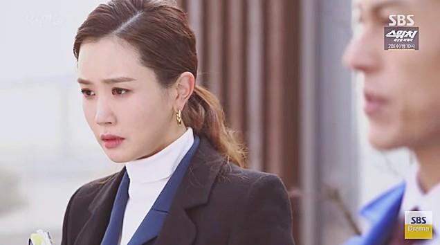 Lee Da Hae bắt được chồng ngoại tình tại trận, thế nhưng cách giải quyết của cô lại khiến khán giả ngán ngẩm - Ảnh 8.