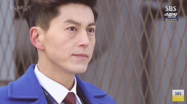 Lee Da Hae bắt được chồng ngoại tình tại trận, thế nhưng cách giải quyết của cô lại khiến khán giả ngán ngẩm - Ảnh 9.