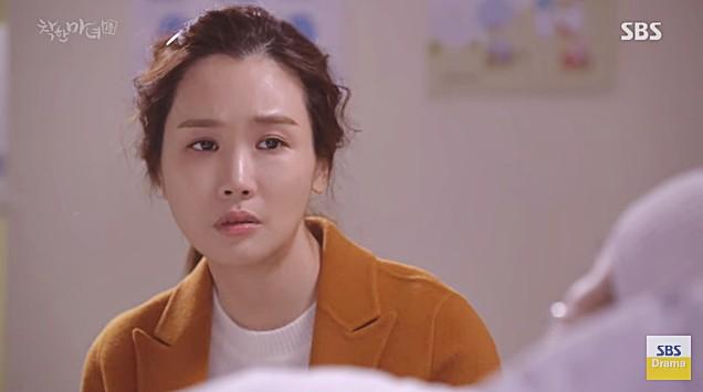 Lee Da Hae bắt được chồng ngoại tình tại trận, thế nhưng cách giải quyết của cô lại khiến khán giả ngán ngẩm - Ảnh 1.