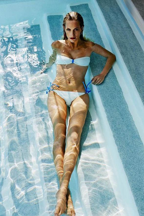 Siêu mẫu Cara Delevingne - mỹ nhân đa tài của thế hệ mới đã không ăn kiêng mà giữ dáng bằng cách này - Ảnh 7.