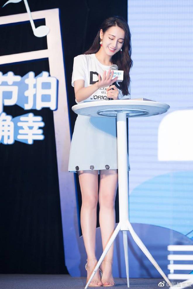 Dàn diễn viên Liệt Hỏa Như Ca: Nhiệt Ba nhan sắc đỉnh cao, Châu Du Dân vướng scandal tình ái - Ảnh 13.