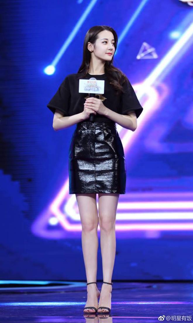 Dàn diễn viên Liệt Hỏa Như Ca: Nhiệt Ba nhan sắc đỉnh cao, Châu Du Dân vướng scandal tình ái - Ảnh 14.