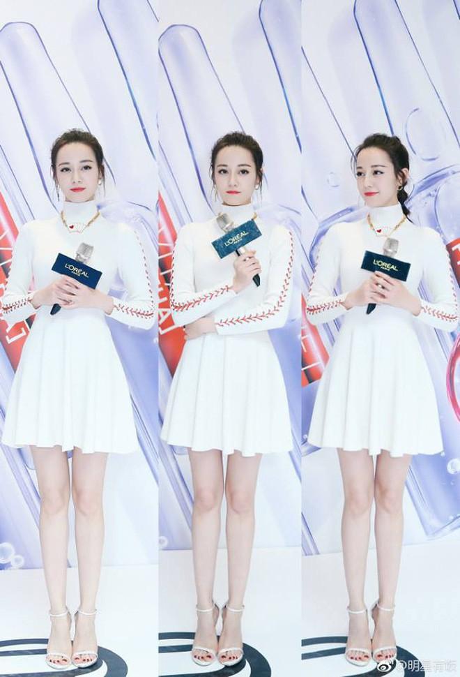 Dàn diễn viên Liệt Hỏa Như Ca: Nhiệt Ba nhan sắc đỉnh cao, Châu Du Dân vướng scandal tình ái - Ảnh 15.
