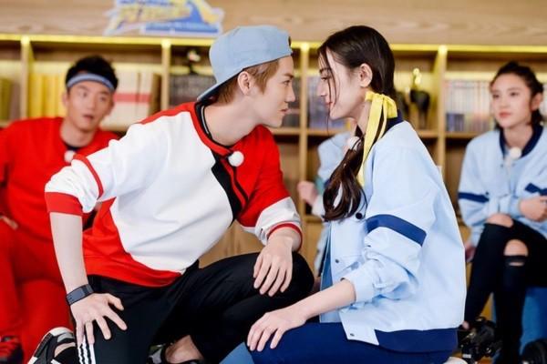 Dàn diễn viên Liệt Hỏa Như Ca: Nhiệt Ba nhan sắc đỉnh cao, Châu Du Dân vướng scandal tình ái - Ảnh 18.