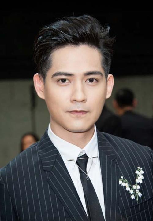 Dàn diễn viên Liệt Hỏa Như Ca: Nhiệt Ba nhan sắc đỉnh cao, Châu Du Dân vướng scandal tình ái - Ảnh 19.