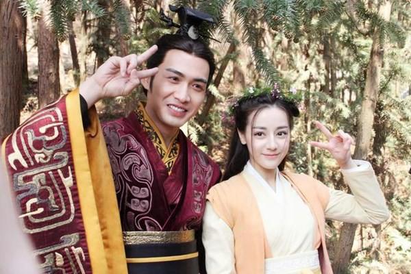 Dàn diễn viên Liệt Hỏa Như Ca: Nhiệt Ba nhan sắc đỉnh cao, Châu Du Dân vướng scandal tình ái - Ảnh 35.