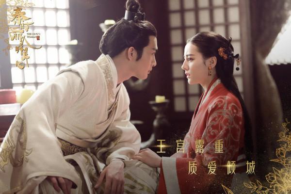 Dàn diễn viên Liệt Hỏa Như Ca: Nhiệt Ba nhan sắc đỉnh cao, Châu Du Dân vướng scandal tình ái - Ảnh 36.