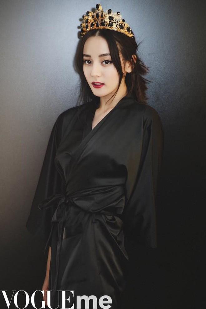 Dàn diễn viên Liệt Hỏa Như Ca: Nhiệt Ba nhan sắc đỉnh cao, Châu Du Dân vướng scandal tình ái - Ảnh 5.