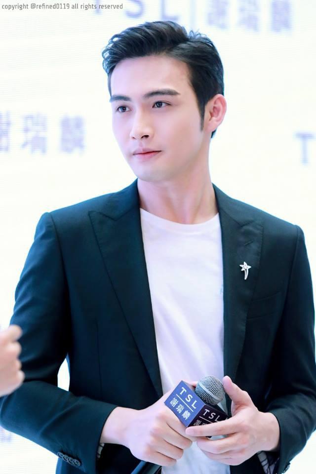 Dàn diễn viên Liệt Hỏa Như Ca: Nhiệt Ba nhan sắc đỉnh cao, Châu Du Dân vướng scandal tình ái - Ảnh 42.