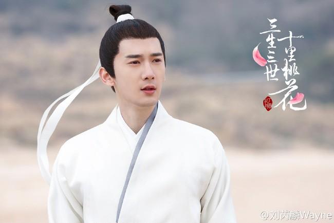 Dàn diễn viên Liệt Hỏa Như Ca: Nhiệt Ba nhan sắc đỉnh cao, Châu Du Dân vướng scandal tình ái - Ảnh 43.