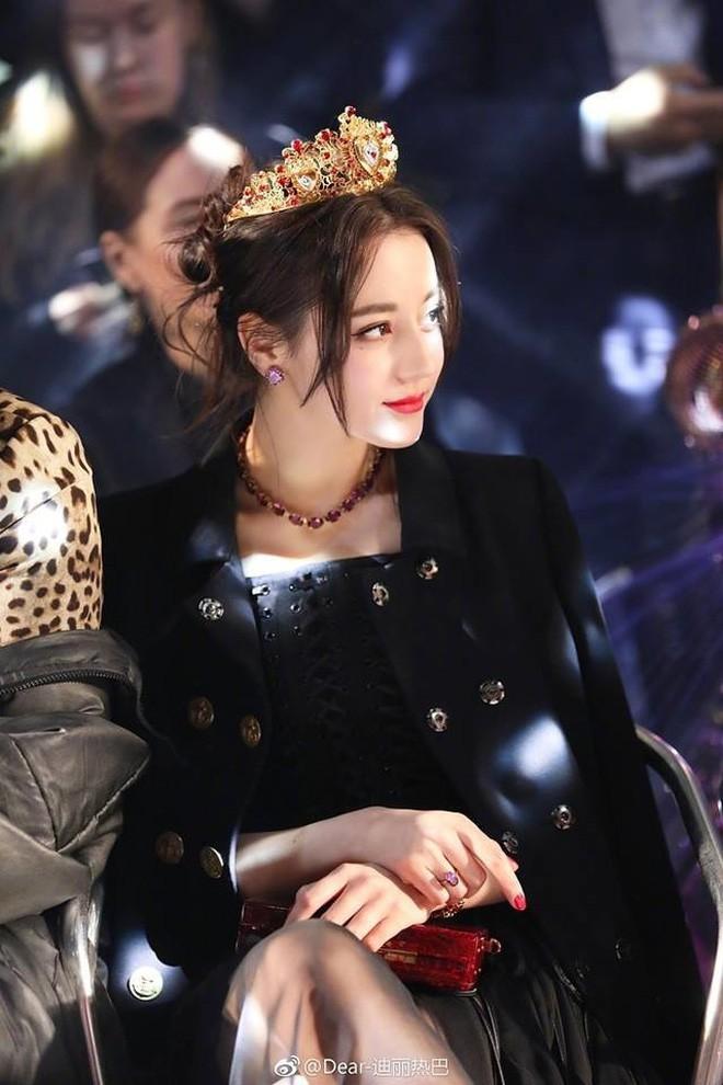 Dàn diễn viên Liệt Hỏa Như Ca: Nhiệt Ba nhan sắc đỉnh cao, Châu Du Dân vướng scandal tình ái - Ảnh 7.