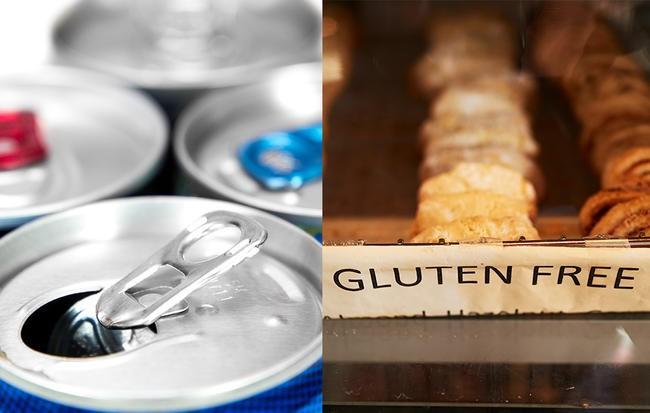 Nếu bạn đang cố gắng để không tăng cân thêm nữa thì đừng dại gì bỏ tiền mua 5 loại thực phẩm này - Ảnh 1.