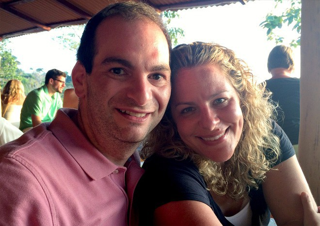 Sau 5 năm hẹn hò, 2 năm hôn nhân, chồng thú nhận với vợ sự thật chôn giấu bấy lâu nay về mình - Ảnh 3.