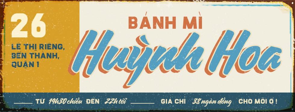 """5 tiệm bánh mì ngon trứ danh, chỉ nhắc tên đã """"nghe"""" vị Sài Gòn - Ảnh 12."""