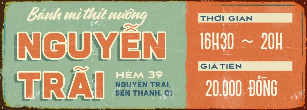 """5 tiệm bánh mì ngon trứ danh, chỉ nhắc tên đã """"nghe"""" vị Sài Gòn - Ảnh 15."""