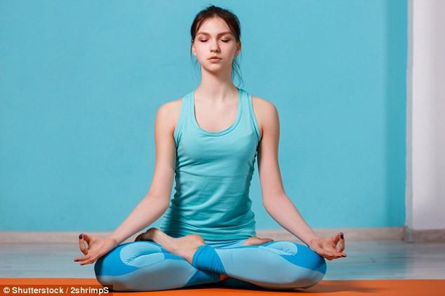 Ngồi thiền 1 giờ mỗi ngày mang đến nhiều cơ hội phục hồi tinh thần ở tuổi già - Ảnh 2.