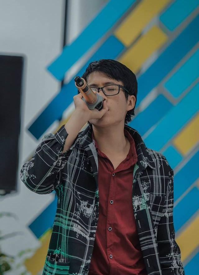 Em trai bão làm giám khảo Sing my song điêu đứng: Tức giận vì bị nghi bố sáng tác bài hát giúp! - Ảnh 9.