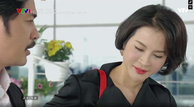 Đang qua lại với tình cũ, Thanh Mai vẫn cáu gắt khi chồng dính thính nữ đồng nghiệp - Ảnh 11.