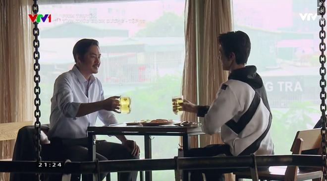 Đang qua lại với tình cũ, Thanh Mai vẫn cáu gắt khi chồng dính thính nữ đồng nghiệp - Ảnh 4.