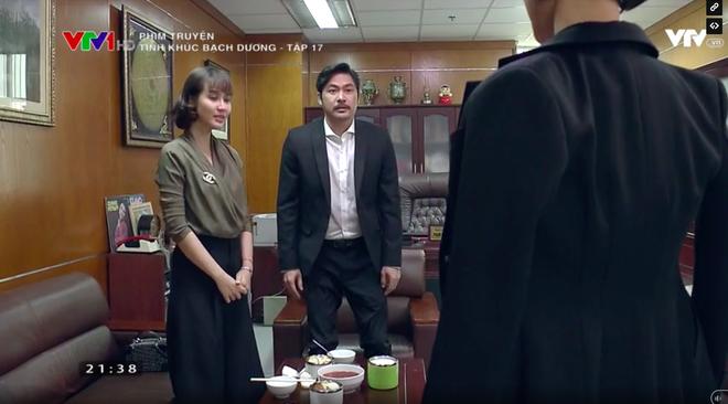 Đang qua lại với tình cũ, Thanh Mai vẫn cáu gắt khi chồng dính thính nữ đồng nghiệp - Ảnh 8.