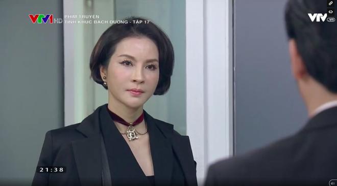 Đang qua lại với tình cũ, Thanh Mai vẫn cáu gắt khi chồng dính thính nữ đồng nghiệp - Ảnh 9.