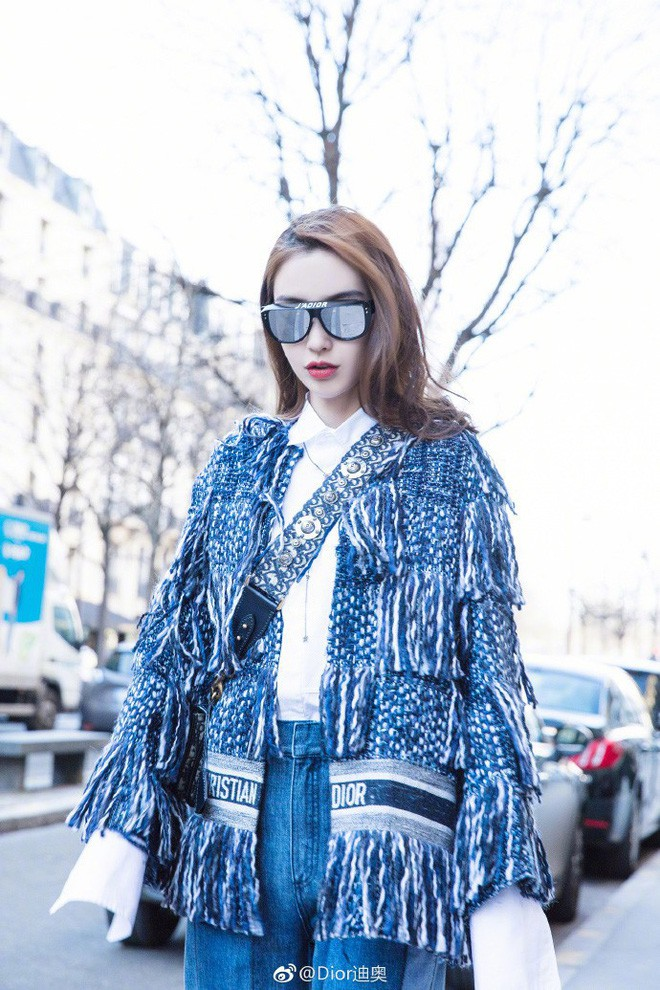 Đọ nguyên một cây giẻ lau của Dior với Lâm Tâm Như, Tóc Tiên ăn đứt vẻ thời thương, còn Angela Baby thì khí chất miễn chê - Ảnh 4.
