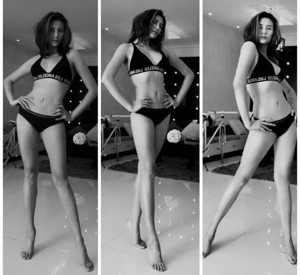 Đã sang đến tuổi băm, ước mơ được diễn cho Victorias Secret của Võ Hoàng Yến liệu có viển vông? - Ảnh 2.