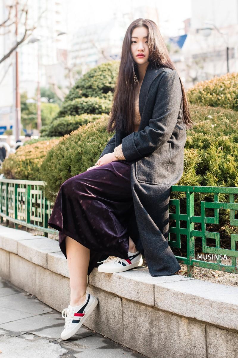 Nhanh tay cập nhật ngay phong cách thời trang Hàn Quốc mới nhất nào các nàng