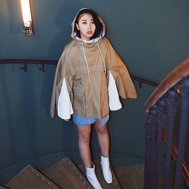 Vừa lên kệ, họa tiết mảng màu của H&M Studio đã được chưng diện toàn cầu, cánh fashionista Việt nào có kém cạnh - Ảnh 17.