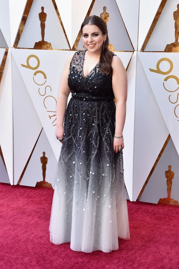 Thảm đỏ Oscar 2018: Cuộc chiến sắc đẹp giữa các nữ thần nhan sắc hàng đầu Hollywood - Ảnh 6.