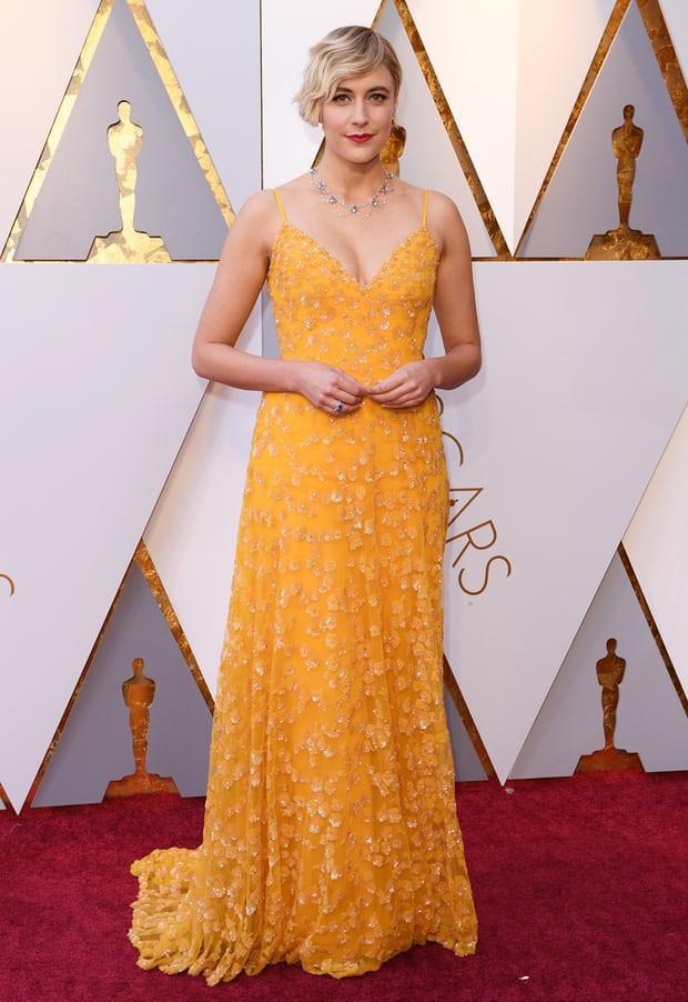 Thảm đỏ Oscar 2018: Cuộc chiến sắc đẹp giữa các nữ thần nhan sắc hàng đầu Hollywood - Ảnh 18.