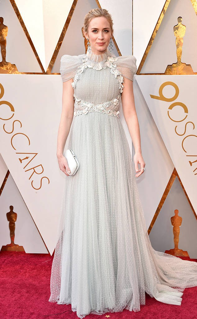 Thảm đỏ Oscar 2018: Cuộc chiến sắc đẹp giữa các nữ thần nhan sắc hàng đầu Hollywood - Ảnh 24.