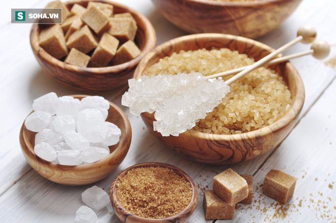 Đường trắng, đường nâu, đường tinh luyện: Bạn cần phân biệt để sử dụng đúng và hiệu quả - Ảnh 1.