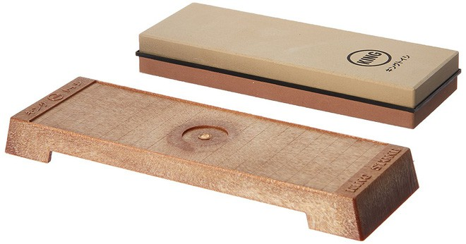 Viên đá mài dao có giá hơn 500.000 đồng được đầu bếp Nhật Bản tin dùng - Ảnh 3.
