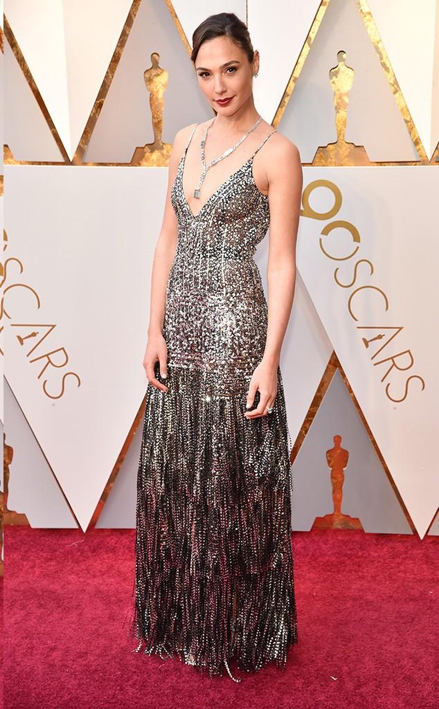 Thảm đỏ Oscar 2018: Cuộc chiến sắc đẹp giữa các nữ thần nhan sắc hàng đầu Hollywood - Ảnh 25.