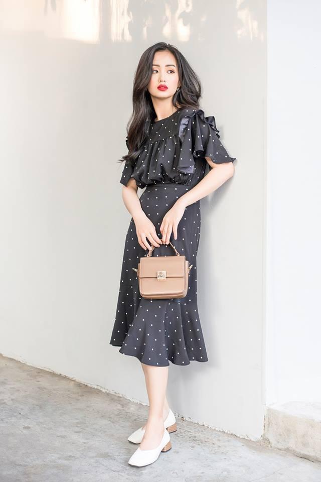 Vô vàn những thiết kế váy áo xinh xắn giá chưa quá 900 ngàn để các nàng diện thật xinh trong ngày 8/3 - Ảnh 8.