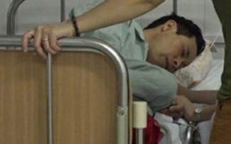 Khởi tố người chồng sát hại vợ là Phó khoa Sản - Bệnh viện Đa khoa tỉnh Lào Cai