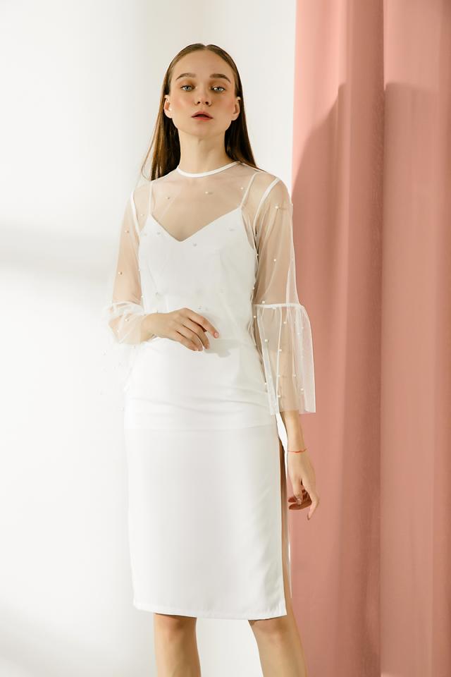Vô vàn những thiết kế váy áo xinh xắn giá chưa quá 900 ngàn để các nàng diện thật xinh trong ngày 8/3 - Ảnh 2.