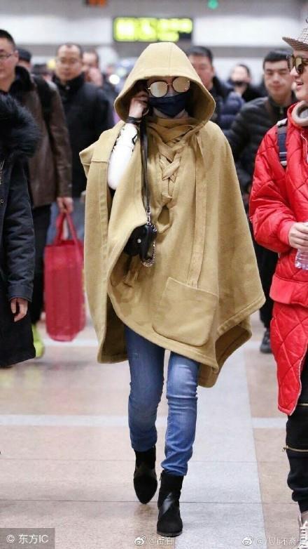 Mặc áo Dior nhưng Triệu Lệ Dĩnh lại bị mỉa mai rằng trông như đang diện đồ Taobao - Ảnh 8.