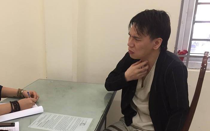 Vụ ca sĩ Châu Việt Cường: Bắt thêm Phạm Đức Thế về tội tàng trữ trái phép chất ma túy