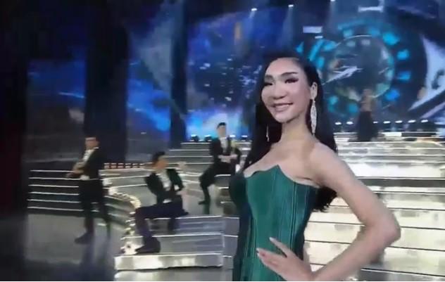 Trực tiếp: Hương Giang xuất sắc lọt top 12 Miss International Queen 2018 - Ảnh 14.