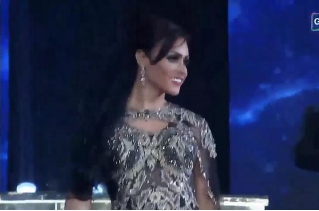 Trực tiếp: Hương Giang xuất sắc lọt top 12 Miss International Queen 2018 - Ảnh 15.