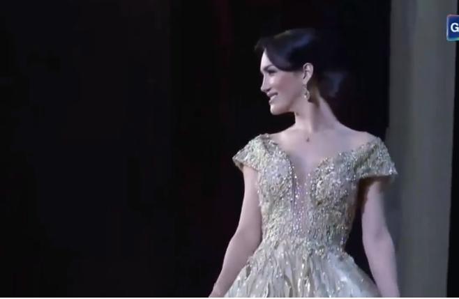 Trực tiếp: Hương Giang xuất sắc lọt top 12 Miss International Queen 2018 - Ảnh 9.